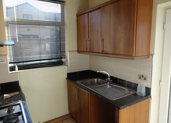 Thumbnail 3 bed terraced house to rent in Pilgrim Cresent, Dewsbury
