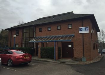 Thumbnail Office to let in Lawrence House, Meadowbank Way, Eastwood, Meadowbank Way, Nottingham