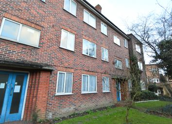 Thumbnail 2 bed flat for sale in Berkeley Court, 8 Coombe Road, Croydon