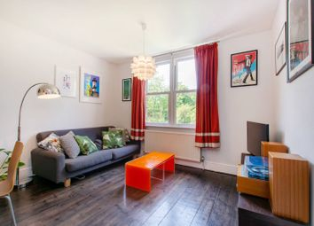 Thumbnail 2 bed flat for sale in Kingsmead Road, Streatham Hill