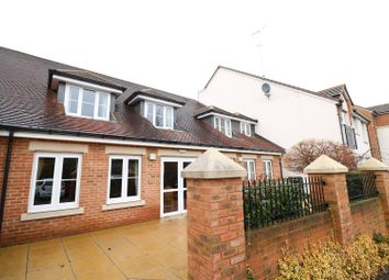 Thumbnail 2 bed flat for sale in High Street South, Rushden