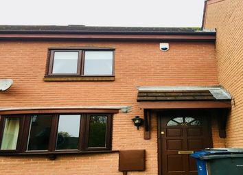 Thumbnail 2 bed property to rent in Scholars Gate, Burntwood