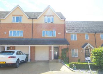 Thumbnail 3 bed semi-detached house for sale in Keats Close, Borehamwood