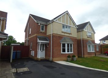 Thumbnail 3 bed detached house for sale in Chiltern Close, West Derby, Liverpool, Merseyside