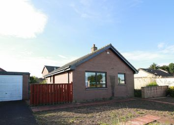 Thumbnail 3 bed detached bungalow for sale in Lawfield, Coldingham