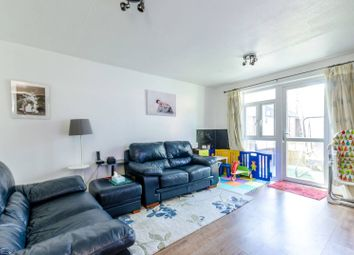 Thumbnail 2 bed flat for sale in Windmill Grove, Croydon