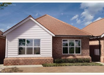 Thumbnail 2 bed detached bungalow for sale in Lower Higham Road, Chalk, Gravesend