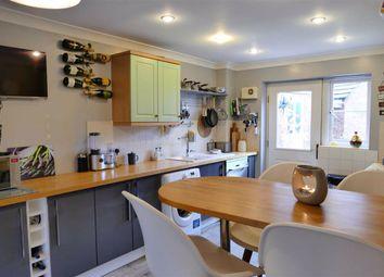Thumbnail Semi-detached house for sale in Linnet Road, Lansdowne Park, Calne