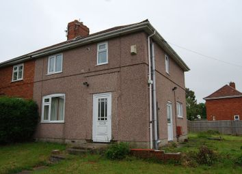 Thumbnail 4 bed semi-detached house to rent in Dorchester Road, Horfield, Bristol