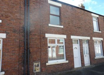 Thumbnail 2 bedroom terraced house to rent in Dent Street, Shildon