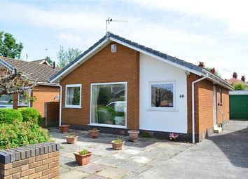 Thumbnail 2 bedroom detached bungalow for sale in Taybank Avenue, South Shore, Blackpool