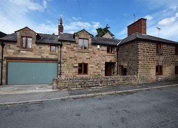 Thumbnail 4 bed cottage for sale in Wyver Lane, Belper, Derbyshire