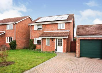 4 bed detached house for sale in Mountbatten Road, Bungay NR35