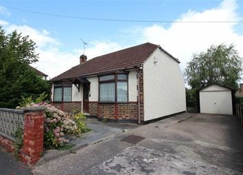 Thumbnail 2 bed bungalow for sale in Scarsdale Avenue, Allestree, Derby