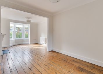 Thumbnail 3 bed terraced house to rent in Reckitt Road, London