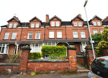 Thumbnail 1 bedroom flat to rent in Belgrave Road, Newcastle, Newcastle-Under-Lyme