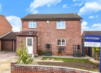 Thumbnail 3 bed link-detached house for sale in Southfield Avenue, Ripon