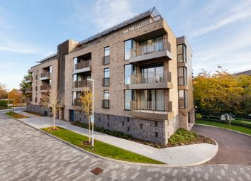 Thumbnail 2 bed flat for sale in Lilywhite Drive, Cambridge