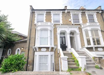 Thumbnail 1 bed flat for sale in Leconfield Road, London