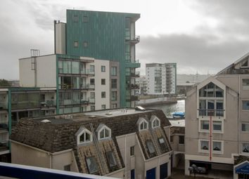 Compass House, Lower Street, Sutton Harbour PL4. 2 bed flat for sale