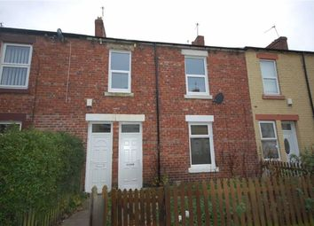 Thumbnail 3 bed flat to rent in Derby Street, Jarrow, Jarrow