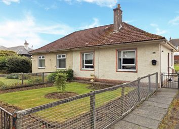 Thumbnail 2 bed bungalow for sale in Irvine Road, Kilmaurs