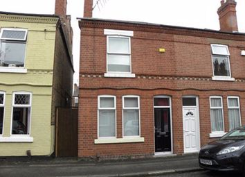 Thumbnail 2 bed semi-detached house to rent in Bennett Street, Long Eaton, Nottingham