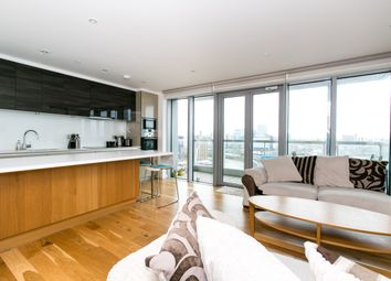 Thumbnail 2 bed flat for sale in Vermilion, Barking Road, Canning Town
