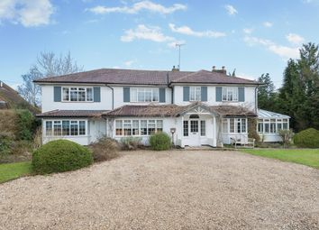Thumbnail 5 bed detached house for sale in Long Bottom Lane, Seer Green, Beaconsfield