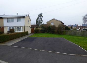 Thumbnail 3 bed semi-detached house for sale in Carisbrooke Gardens, Wolverhampton
