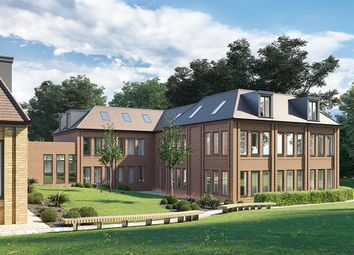 Thumbnail 2 bed flat for sale in North Ash Road, New Ash Green, Longfield, Kent