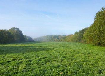 Thumbnail Land for sale in St. Giles-On-The-Heath, Launceston