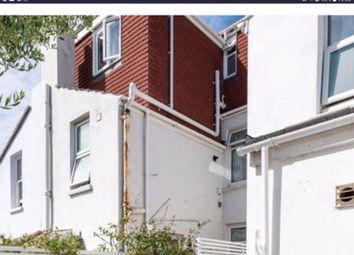Coleridge Street, Hove BN3. 2 bed terraced house for sale