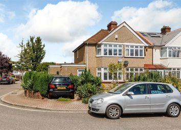 Thumbnail 4 bed end terrace house for sale in Walwyn Avenue, Bromley, Kent
