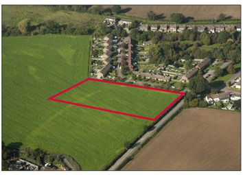 Thumbnail Land for sale in Tanners Way, Hunsdon