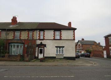 Thumbnail 3 bed end terrace house to rent in London Road, Alvaston, Derby