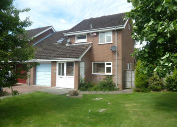 Thumbnail 4 bed semi-detached house to rent in 30 Churchill Road, Church Stretton