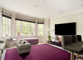 Thumbnail 2 bed flat to rent in Grand Regency Heights, Burleigh Road, Ascot, Berkshire
