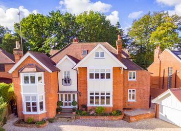 Thumbnail 7 bed detached house for sale in Ollards Grove, Loughton
