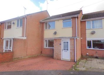 Thumbnail 3 bed terraced house for sale in Hamworthy, Poole, Dorset