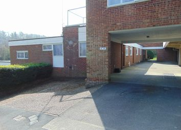 Thumbnail 2 bed maisonette for sale in Cascades, Courtwood Lane, Forestdale