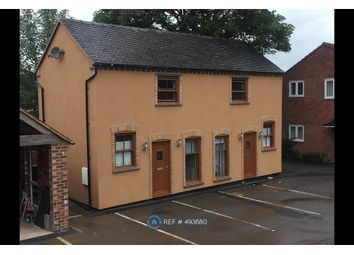 Thumbnail 1 bed semi-detached house to rent in The Forge, Bridgtown, Cannock