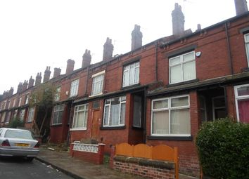 Thumbnail 3 bed terraced house to rent in Luxor View, Leeds