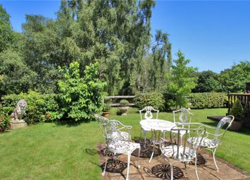 Thumbnail 4 bed end terrace house for sale in Birchfield, Sundridge, Sevenoaks, Kent