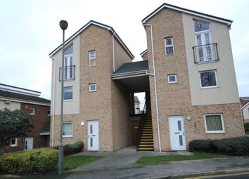 Thumbnail Flat to rent in Clog Mill Gardens, Selby