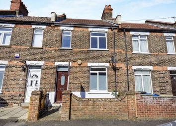 Thumbnail 2 bed terraced house for sale in Anthony Road, South Norwood