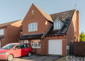 5 bed detached house for sale in Whitefields Road, Bishops Cleeve, Cheltenham GL52