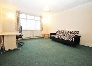 Thumbnail 2 bed flat to rent in Uxbridge Road, Uxbridge, Middlesex