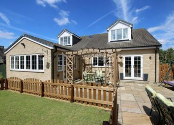 Thumbnail 5 bedroom detached house for sale in Grange Close, Brampton-En-Le-Morthen, Rotherham, South Yorkshire