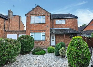 Thumbnail 3 bed detached house for sale in Cheltenham Road East, Churchdown, Gloucester